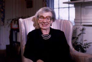 Lola Aiken 1995